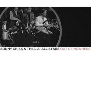 Sonny Criss & The L.A. All Stars アーティスト写真