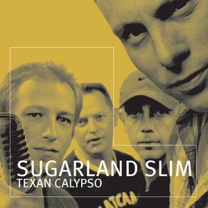 Sugarland Slim アーティスト写真