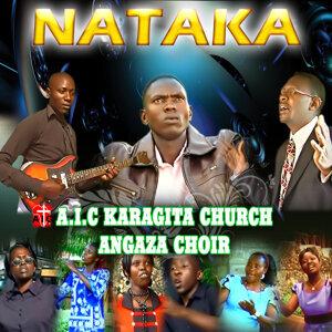A.I.C. Karagita Church Angaza Choir 歌手頭像
