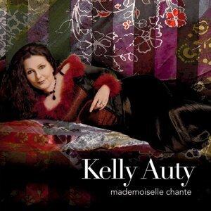 Kelly Auty 歌手頭像