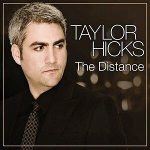 Taylor Hicks (泰勒希克斯) 歌手頭像