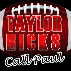 Taylor Hicks (泰勒希克斯)