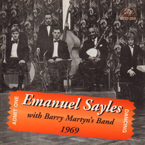 Emanuel Sayles 歌手頭像