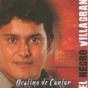 El Negro Villagrán アーティスト写真