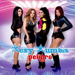 Sexy Cumbia 歌手頭像