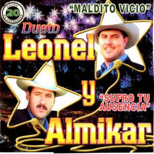 Dueto Leonel y Almikar 歌手頭像