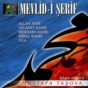 Mustafa Taşova 歌手頭像