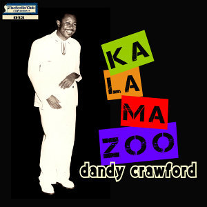 Dandy Crawford 歌手頭像