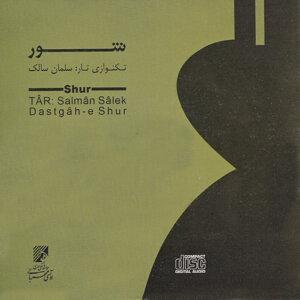 Salman Salek 歌手頭像