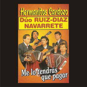 Los Hermanitos Cardozo アーティスト写真