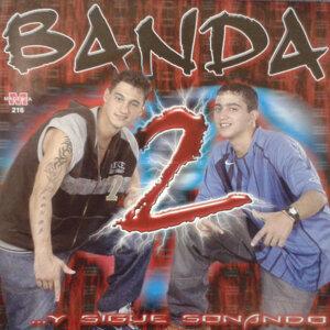 Banda 2 歌手頭像