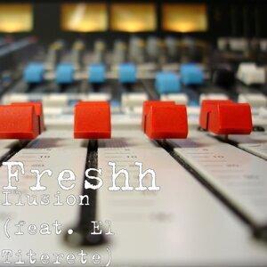 Freshh 歌手頭像