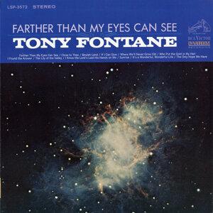 Tony Fontane 歌手頭像