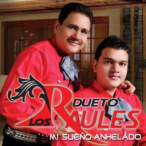 Dueto Los Raules アーティスト写真