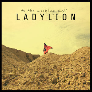 Ladylion 歌手頭像