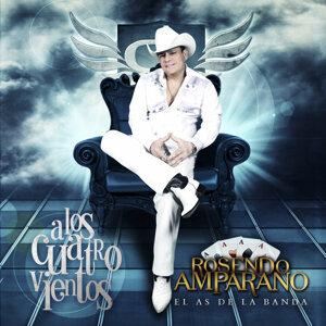 Rosendo Amparano 歌手頭像