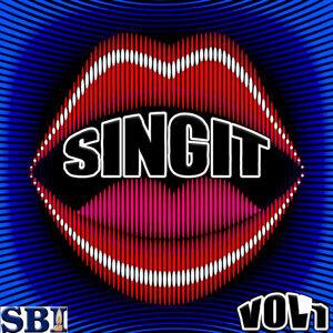 Sing It Karaoke アーティスト写真