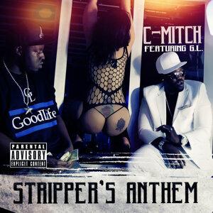 C-Mitch 歌手頭像