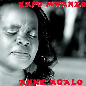 Anne Agalo 歌手頭像