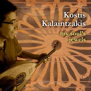 Kostis Kalaitzakis 歌手頭像