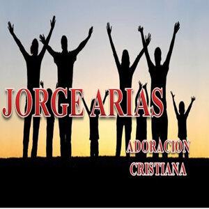 Jorge Arias 歌手頭像