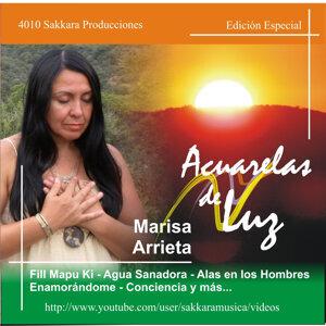 Marisa Arrieta 歌手頭像
