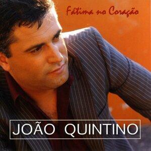 João Quintino 歌手頭像