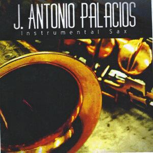 J. Antonio Palacios アーティスト写真