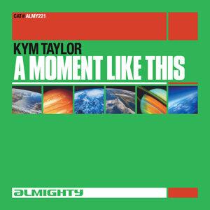 Kym Taylor 歌手頭像
