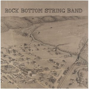 Rock Bottom String Band アーティスト写真