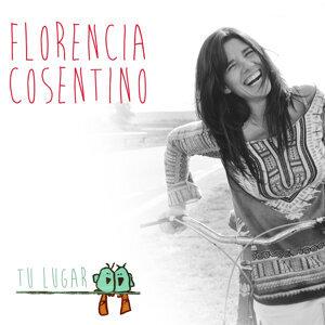 Florencia Cosentino アーティスト写真