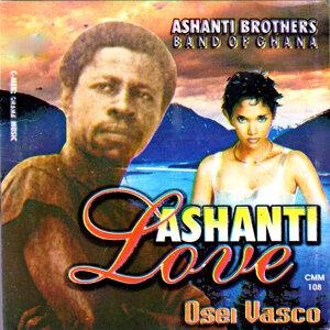 Ashanti Brothers Band of Ghana 歌手頭像