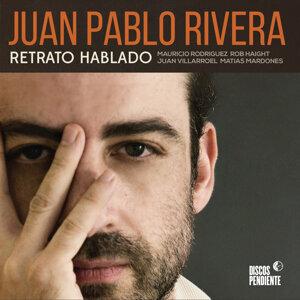 Juan Pablo Rivera アーティスト写真