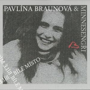 Pavlína Braunová アーティスト写真