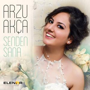 Arzu Akça 歌手頭像