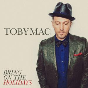 tobyMac (托比麥克) 歌手頭像