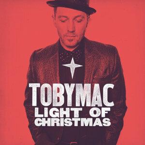 tobyMac (托比麥克)