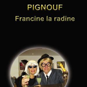 Pignouf 歌手頭像