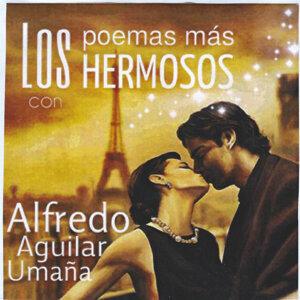 Alfredo Aguilar Umana アーティスト写真