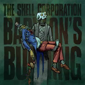 The Shell Corporation 歌手頭像