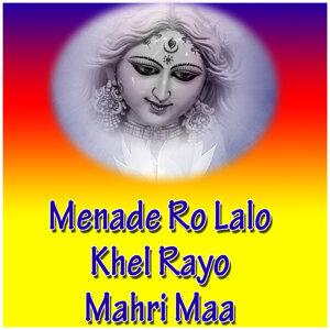 Radheshyam Bhatt 歌手頭像