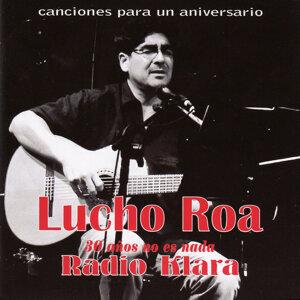 Lucho Roa 歌手頭像