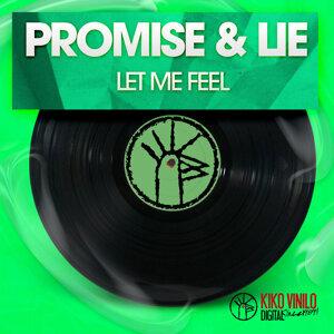 Promise & Lie アーティスト写真