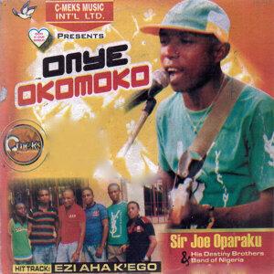 Sir Joe Oparaku 歌手頭像