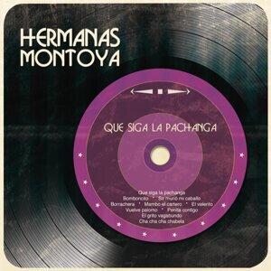 Hermanas Montoya 歌手頭像