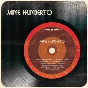 Jaime Humberto 歌手頭像