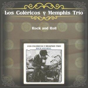 Los Coléricos y Memphis Trío 歌手頭像