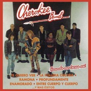 Cherokee Band 歌手頭像