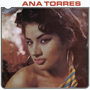 Ana Torres 歌手頭像