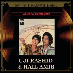 Hail Amir,Uji Rashid 歌手頭像
